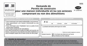 Panneau De Permis De Construire : permis de construire ~ Dailycaller-alerts.com Idées de Décoration