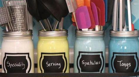 comment organiser sa cuisine 10 idées géniales et pas chères pour mieux organiser votre cuisine