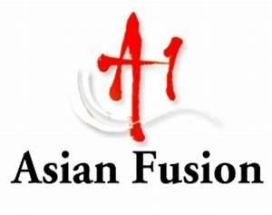 Asian fusion restaurant 10036