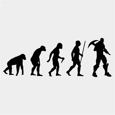 fortnite evolution  wall sticker store