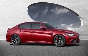 Alfa Romeo Giulia 2016 : alfa romeo giulia quadrifoglio more details ~ Gottalentnigeria.com Avis de Voitures