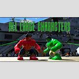 Lego Marvel Characters | 1280 x 720 jpeg 168kB
