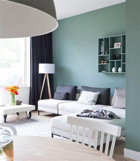 farbideen wohnzimmer waende