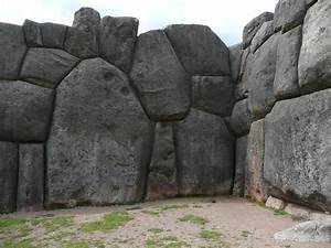 Sacsayhuaman, Peru – Molded Stones? Giants on display? Mystery? | Revelations of the ...
