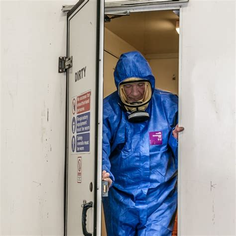asbestos removal operative training  arca