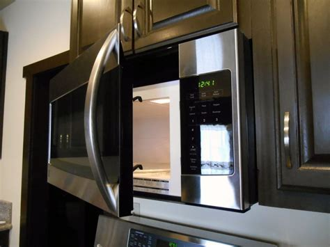 Best Over The Range Microwave in 2018   Reviews and Ratings