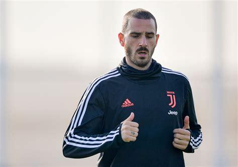 Tottenham fans react as Leonardo Bonucci wants Juve to ...