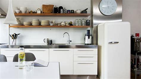 deco vintage cuisine astuces décoration pour une cuisine vintage