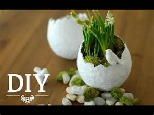 Youtube Deko Selber Machen : diy h bsche oster deko vasen einfach selber machen deko kitchen youtube ~ Buech-reservation.com Haus und Dekorationen