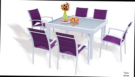 table chaise jardin pas cher table salon pas cher ensemble table et chaise de jardin