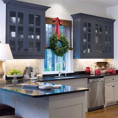 Ideas For Kitchen Windows by Kitchen Window Treatment Ideas Be Home