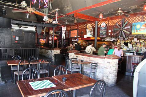 igors checkpoint charlie  orleans nightlife venue