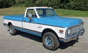 1972 Chevrolet 1  2