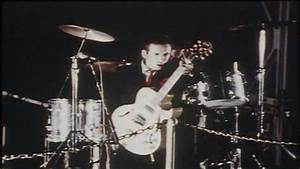 The Clash - London Calling Official Music Video - YouTube