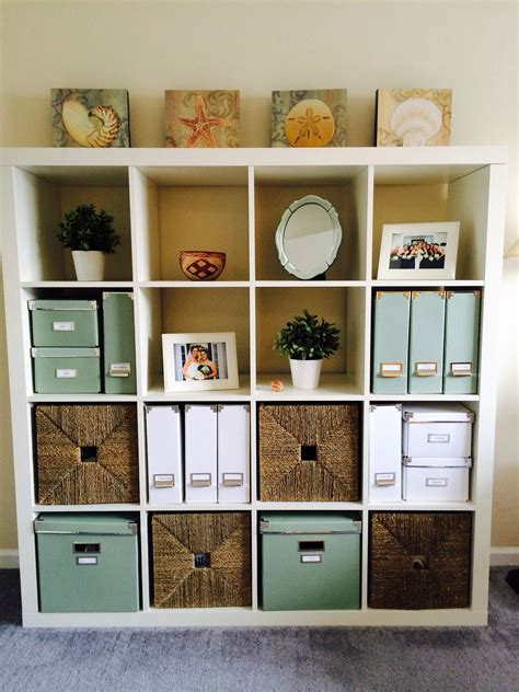 Bookcase With Closed Storage by Best 25 Ikea Expedit Bookcase Ideas On