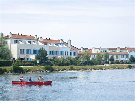 alle huisjes op port z 233 lande center parcs