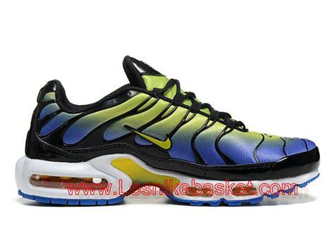 Basket Men´s Nike Air Max Plus(TN) Hyper Blue CyberBlack