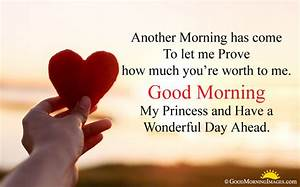 Good Morning Wishes For Girlfriend, Beautiful GM Love ...