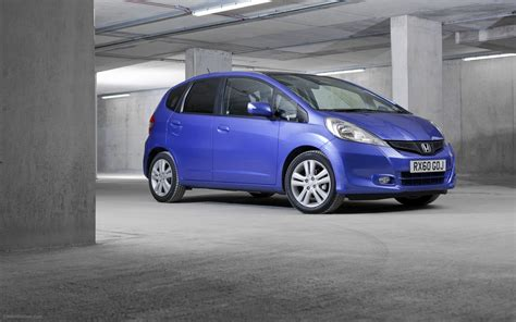 Honda Jazz Hd Picture by Honda Jazz 2011 Widescreen Car Pictures 12 Of 36