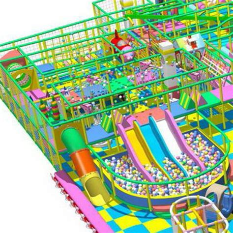 equipement aire de jeux interieur aire de jeux d int 233 rieur de 600 m sur grossiste chinois import