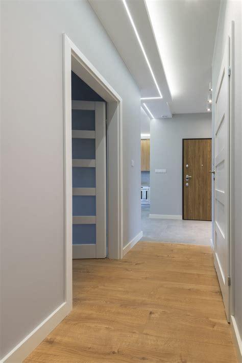 illuminazione e 4 idee per illuminare un corridoio e valorizzarlo