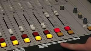 Wsoe 89 3 Soundboard Basics