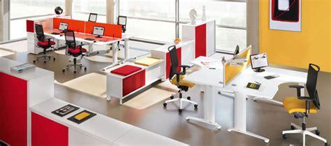 amenagement bureaux au bureau le choix d un mobilier et d un aménagement