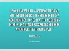 Neighborhood Quotes QuotesGram