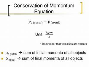 PPT - P H Y S I C S Chapter 5: Momentum Section 5C ...
