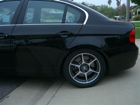 2008 Bmw 335i Jb4 Steptronic Sedan 1/4 Mile Drag Racing