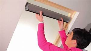Velux Blinds  How To Fit Our Blinds For Velux Windows In 3