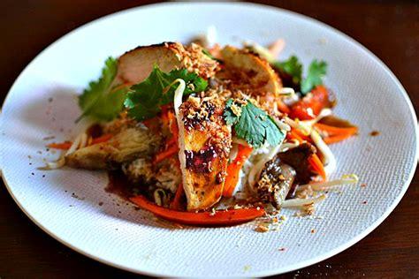 cuisiner citronnelle recettes vietnamiennes traditionnelles