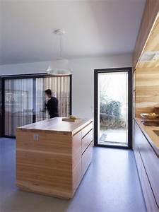 Francia  La Maison 2g Progettata Da Avenier  U0026 Cornejo Architectes