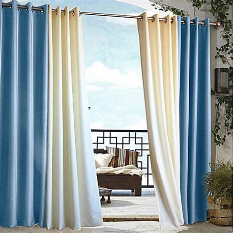 gazebo outdoor curtain bed bath