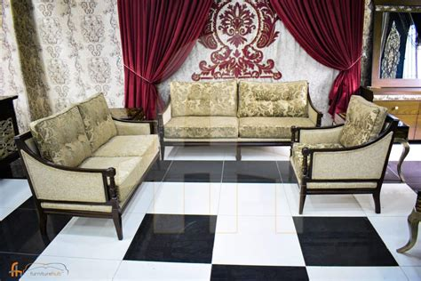 Sofa Sets For Drawing Room by Buy Drawing Room Sofa Set 3 2 1 At Discount Price