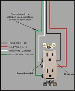 How To Hook Up An Outlet