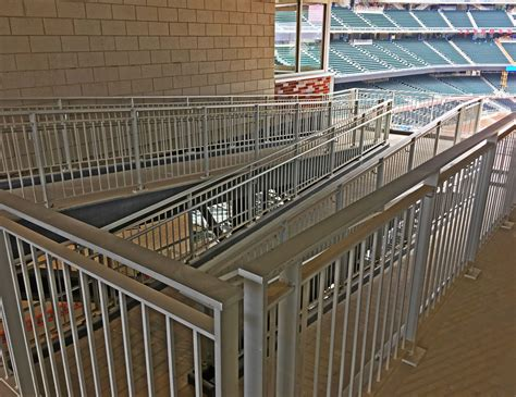 suntrust park trex commercial products