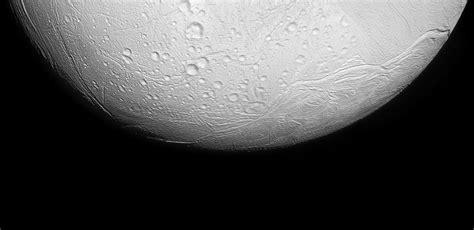 Enceladus Full HD Wallpaper and Background Image