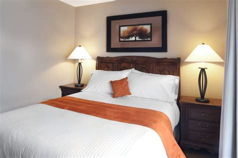 2 Bedroom Suites Jasper by Junior Suites Maligne Lodge