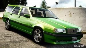 Volvo 850 R : 1996 volvo 850 turbo r download cfgfactory ~ Medecine-chirurgie-esthetiques.com Avis de Voitures