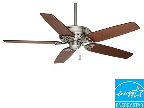 casablanca ceiling fans uk casablanca ceiling fans concentra 54 in brushed nickel