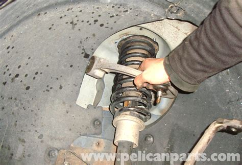 Mercedes-benz W211 Front Upper Ball Joint Replacement