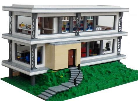 Moderne Lego Häuser by Modern House A Lego 174 Creation By Joaqun Cantolla