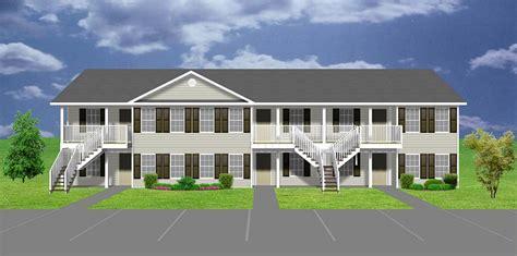 apartment plan    units