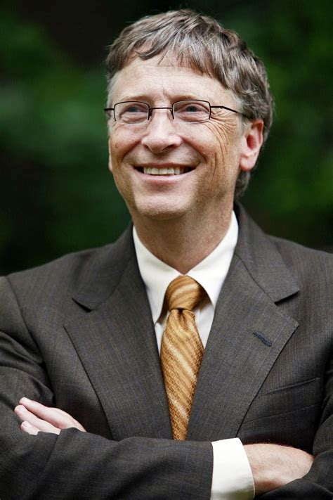 Forbes' Five Richest Americans (PHOTOS)