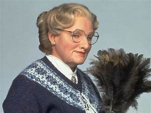 What is your favourite Robin Williams movie? - GirlsAskGuys