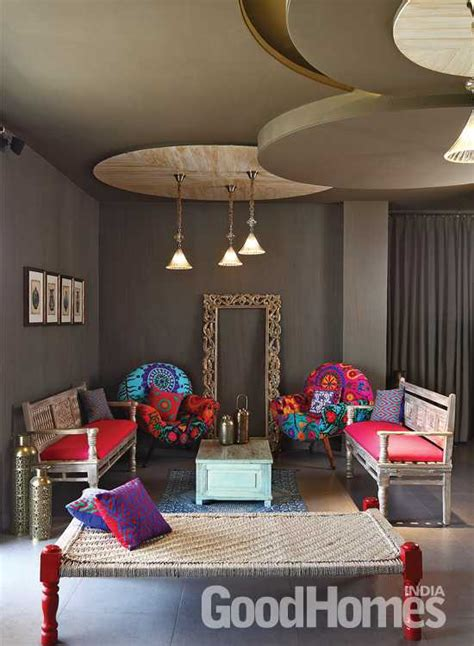 An Aweinspiring Jaipur Home Design By Shantanu Garg