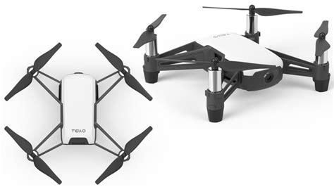 ryze tello drone rush