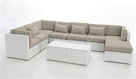 sofa lounge terraza sofas de terraza chill out estepa