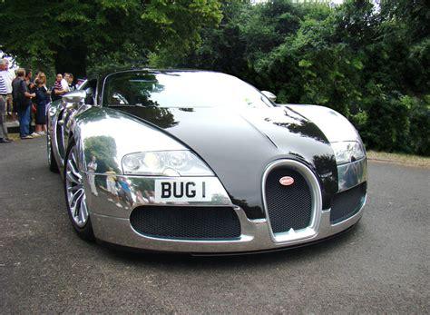 Information About Bugatti